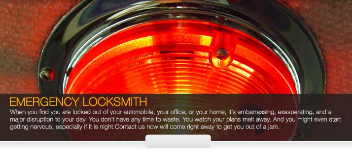 Montgomery Locksmith